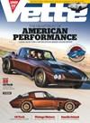 Vette Magazine | 9/1/2019 Cover