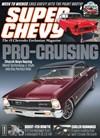 Super Chevy Magazine | 11/1/2019 Cover