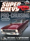 Super Chevy Magazine | 11/1/2019 Cover