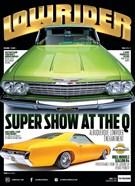 Lowrider Magazine 11/1/2019