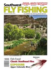 Southwest Fly Fishing Magazine | 9/1/2019 Cover