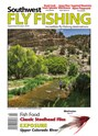 Southwest Fly Fishing Magazine | 9/2019 Cover