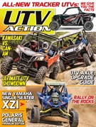 UTV Action Magazine 8/1/2019