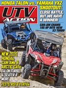 UTV Action Magazine 9/1/2019