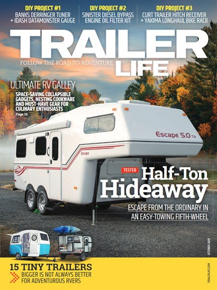 Trailer Life Cover - 10/1/2019