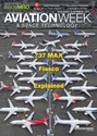 Aviation Week & Space Technology Magazine | 8/19/2019 Cover