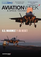 Aviation Week & Space Technology Magazine 9/16/2019