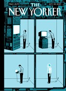 The New Yorker 9/30/2019