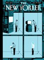 The New Yorker | 9/30/2019 Cover