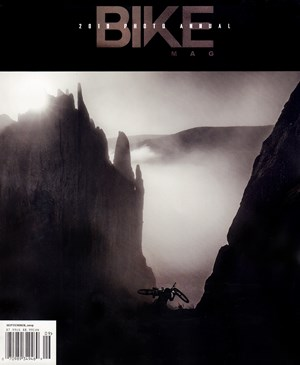 Bike Magazine | 9/2019 Cover