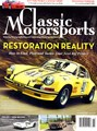 Classic Motorsports Magazine | 11/2019 Cover