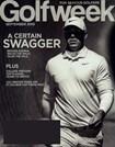 Golfweek Magazine | 9/1/2019 Cover