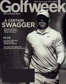 Golfweek Magazine 9/1/2019
