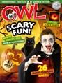 OWL Magazine   10/2019 Cover