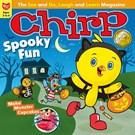 Chirp Magazine 10/1/2019