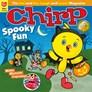 Chirp Magazine   10/2019 Cover