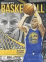 Beckett Basketball Magazine   10/2019 Cover