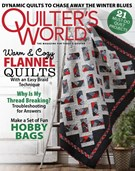 Quilter's World Magazine 12/1/2019