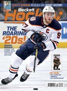 Beckett Hockey Magazine 10/1/2019