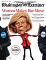 Washington Examiner   9/17/2019 Cover