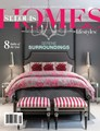 St Louis Homes and Lifestyles Magazine | 8/2019 Cover