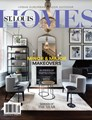 St Louis Homes and Lifestyles Magazine | 9/2019 Cover