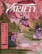 Weekly Variety Magazine 8/13/2019