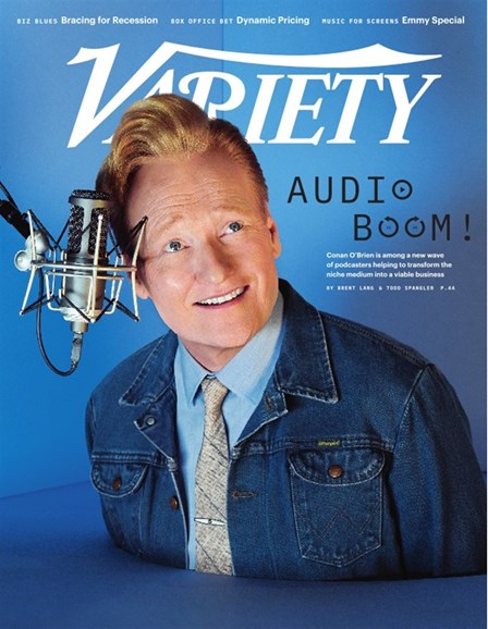 Variety Cover - 8/20/2019
