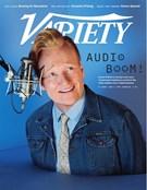 Weekly Variety Magazine 8/20/2019