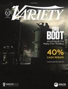 Weekly Variety Magazine 8/30/2019