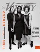 Weekly Variety Magazine 7/18/2019
