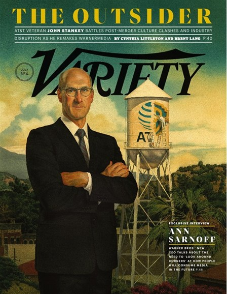 Variety Cover - 7/30/2019