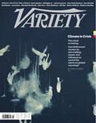 Weekly Variety Magazine 9/10/2019