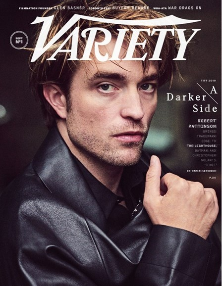 Variety Cover - 9/3/2019