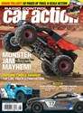 Radio Control Car Action Magazine | 8/2019 Cover