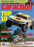 Radio Control Car Action Magazine 11/1/2019