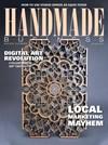 Handmade Business Magazine | 10/1/2019 Cover
