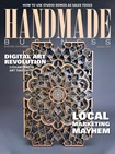 Handmade Business Magazine | 10/1/2019 Cover