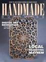Handmade Business Magazine | 10/2019 Cover