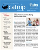Catnip Newsletter 9/1/2019