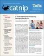 Catnip Newsletter | 9/2019 Cover