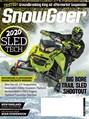 Snow Goer Magazine   10/2019 Cover