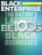 Black Enterprise Magazine 6/1/2019