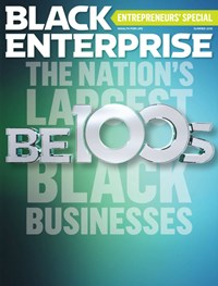 Black Enterprise Magazine | 6/1/2019 Cover