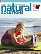 Natural Solutions Magazine 8/1/2019