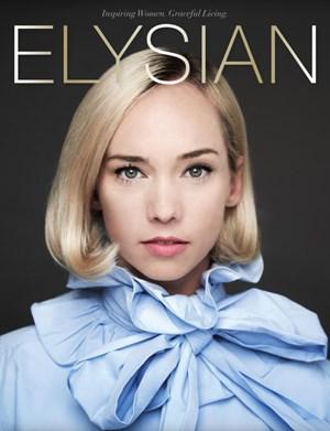 Elysian | 6/2019 Cover