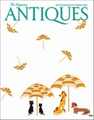 Antiques Magazine 9/1/2019