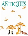 Antiques Magazine | 9/2019 Cover