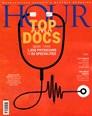 Hour Detroit Magazine   10/2019 Cover