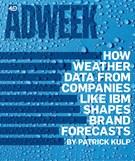 Adweek 9/16/2019